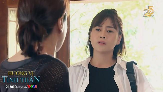 Hương vị tình thân tập 67: Khánh đòi đưa Nam về bên mình, bà Bích ngã ngửa khi biết có camera ghi cảnh ăn cắp - Ảnh 3.