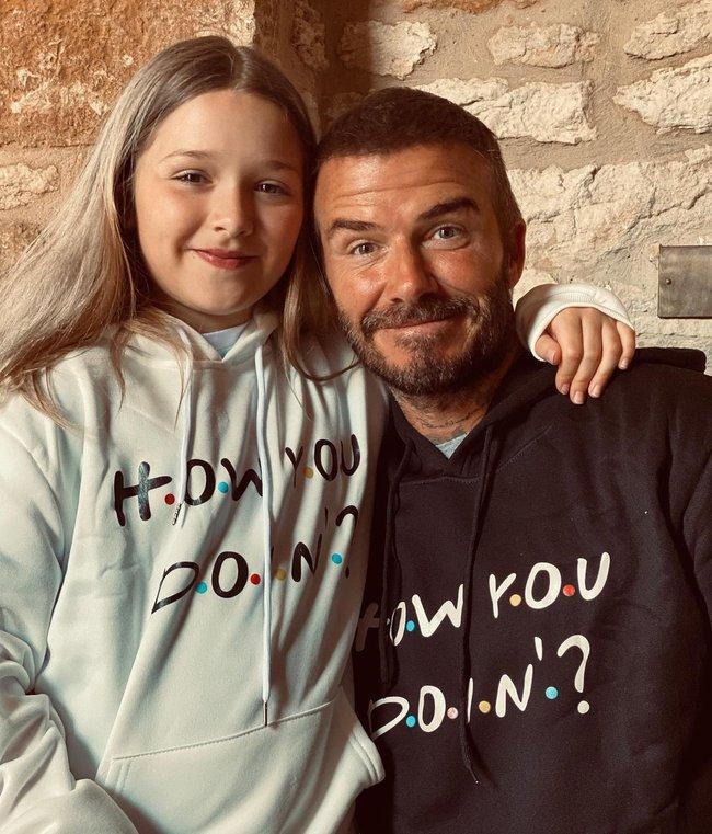 Style của con gái út nhà Beckham: Đôi khi lên đồ hơi già đời, nhưng sang chảnh chuẩn công chúa nhà siêu giàu - Ảnh 10.