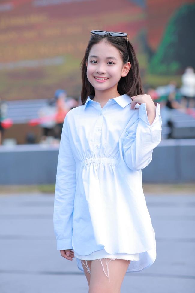 Diễn viên nhí phim Hương vị tình thân trúng tuyển trường top có tỉ lệ chọi cao ngất ngưởng ở Hà Nội: Soi điểm tiếng Anh mới càng đỉnh - Ảnh 4.