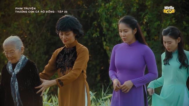 Thương con cá rô đồng: Ê chê vì bị phát hiện đẻ mướn, Lê Phương khóc nghẹn gả em gái cho người yêu - Ảnh 5.