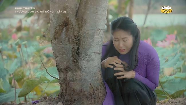 Thương con cá rô đồng: Ê chê vì bị phát hiện đẻ mướn, Lê Phương khóc nghẹn gả em gái cho người yêu - Ảnh 6.
