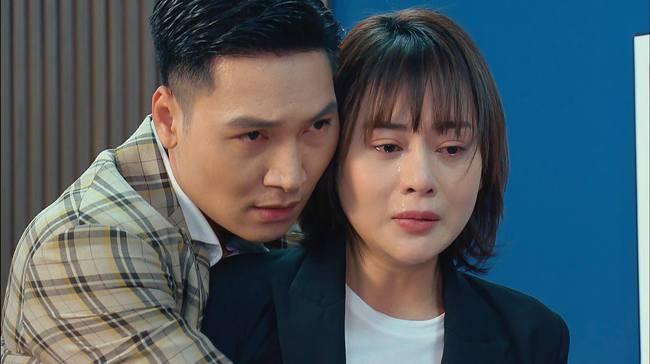 """Hương vị tình thân tập 67: Long tiếp tục làm tổn thương Nam, """"đẩy"""" Nam cho Khánh? - Ảnh 3."""