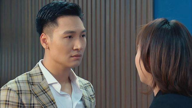 """Hương vị tình thân tập 67: Long tiếp tục làm tổn thương Nam, """"đẩy"""" Nam cho Khánh? - Ảnh 1."""
