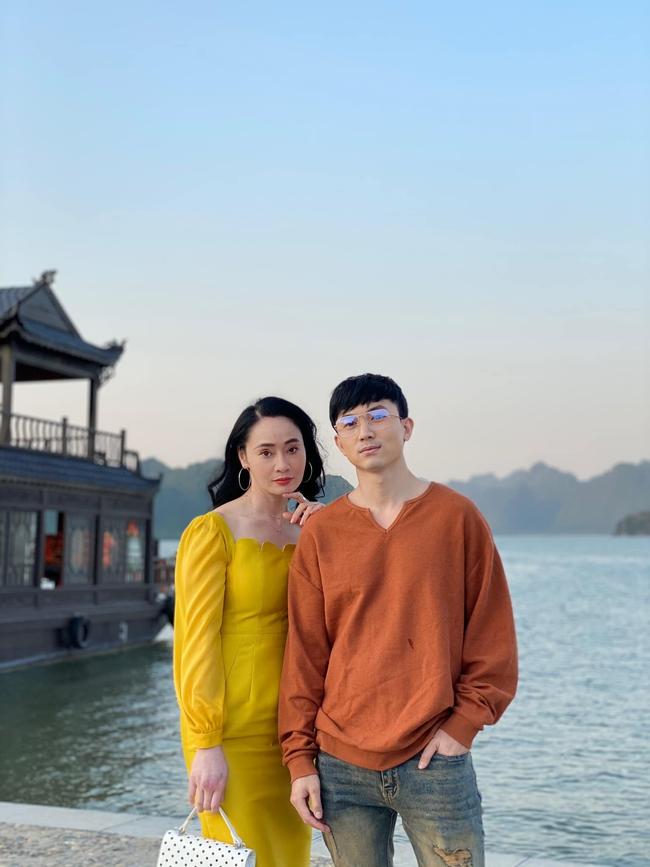 Hương vị tình thân: Đến lượt bà Xuân làm lộ hậu trường đám cưới Long - Nam, tuyên bố bị tổn thương - Ảnh 4.