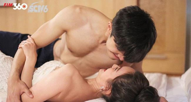 """Phim Thái hot """"Minh châu rực rỡ"""": Táo bạo đến mức nào mà nhà đài phải xin lỗi vì cắt cảnh tắm chung? - Ảnh 6."""