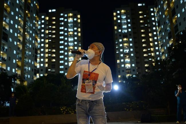 """Giữa mùa dịch, có một đêm nhạc """"hoành tráng"""" với sự góp mặt của Hoa hậu H'Hen Niê, ca sĩ Phương Thanh đã diễn ra nhưng với mục đích bất ngờ - Ảnh 5."""