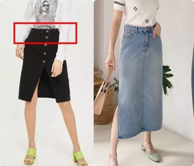 Diện chân váy không lộ bụng to: Có 2 chi tiết đắt giá chị em khéo điều chỉnh là bụng phẳng ngon lành - Ảnh 1.