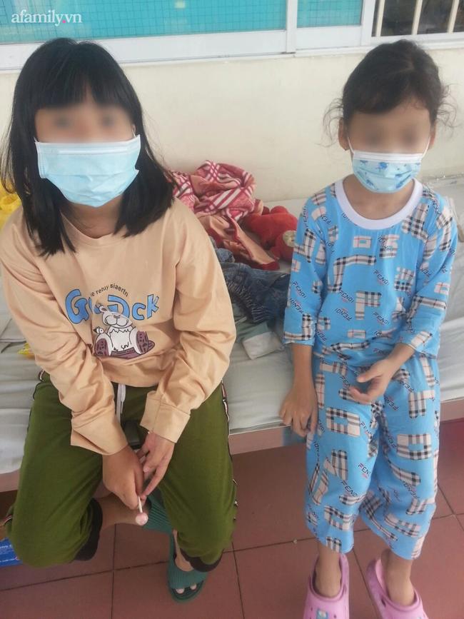 """Người cha """"tình nguyện dương tính"""" để vào viện chăm sóc con trai 2 ngày tuổi và vợ mới sinh nhiễm COVID-19 - Ảnh 4."""