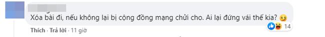 """""""Vận đen"""" chưa dứt, Cao Thái Sơn lại bị cộng đồng mạng """"ném đá"""" vì hành động phản cảm - Ảnh 3."""