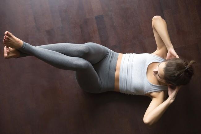 Giảm cân ở tuổi 35: 4 điều khác xa so với hồi mới 20, thời điểm uống nước trong ngày giúp bụng phẳng lỳ mà nhiều chị em ko để ý  - Ảnh 6.