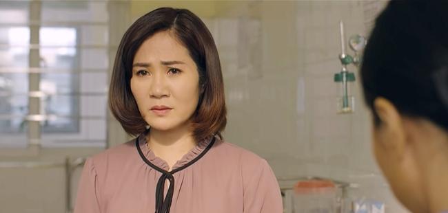 Hãy nói lời yêu tập 29: Bà Hoài vung tiền để Phan rời xa My, còn tới tận bệnh viện van xin mẹ Phan buông tha con mình - Ảnh 3.