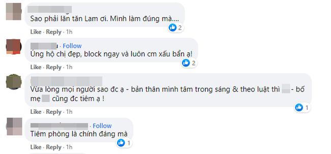 Thanh Lam lên tiếng về việc hoàn thành tiêm 2 mũi vắc xin - Ảnh 4.