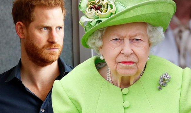 Hoàng gia Anh phá vỡ quy tắc, lên tiếng chính thức về cuốn hồi ký gây tranh cãi của Harry - Ảnh 2.