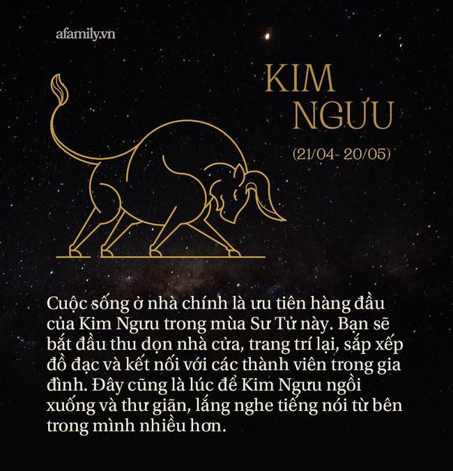 Tháng Sư Tử 2021 đã bắt đầu, đây là những lời nhắn nhủ dành riêng cho 12 cung Hoàng đạo để cuộc sống khởi sắc hơn - Ảnh 2.
