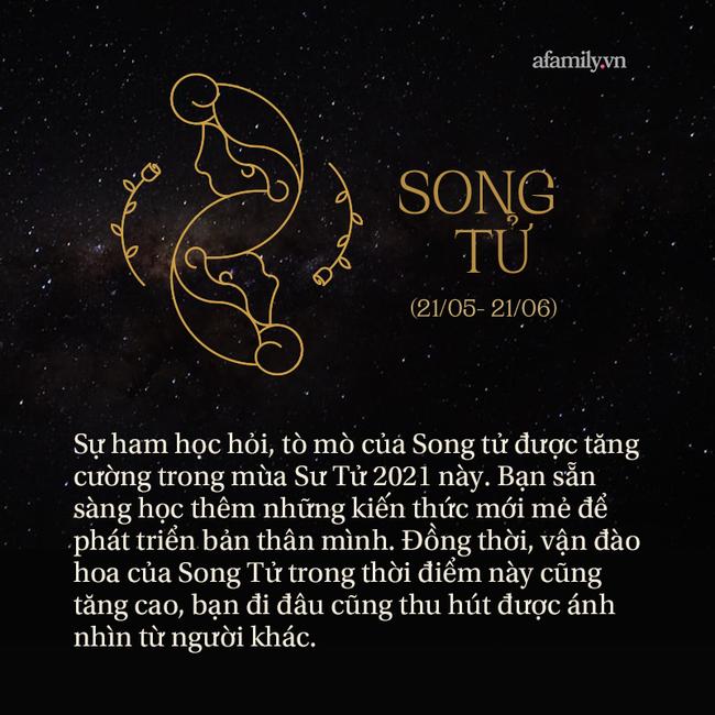 Tháng Sư Tử 2021 đã bắt đầu, đây là những lời nhắn nhủ dành riêng cho 12 cung Hoàng đạo để cuộc sống khởi sắc hơn - Ảnh 3.