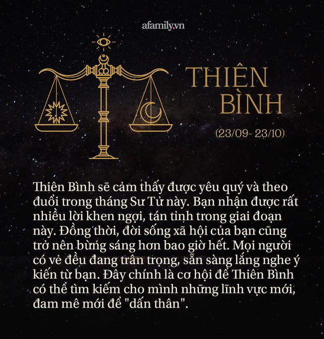 Tháng Sư Tử 2021 đã bắt đầu, đây là những lời nhắn nhủ dành riêng cho 12 cung Hoàng đạo để cuộc sống khởi sắc hơn - Ảnh 7.