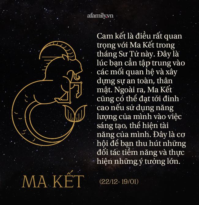 Tháng Sư Tử 2021 đã bắt đầu, đây là những lời nhắn nhủ dành riêng cho 12 cung Hoàng đạo để cuộc sống khởi sắc hơn - Ảnh 10.