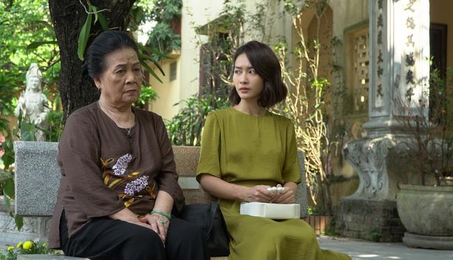 """Phim thế sóng Mùa hoa tìm lại - """"11 tháng 5 ngày"""": Khả Ngân từng yêu Tuấn Tú trước khi đến với Thanh Sơn - Ảnh 7."""