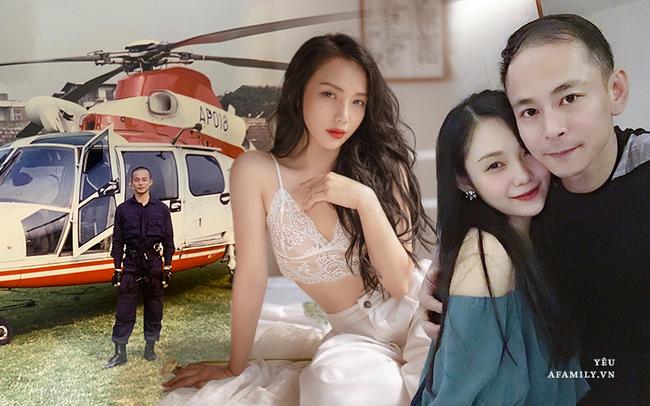 Sang Đài Loan, cô gái lạc đường được cảnh sát hơn 15 tuổi gọi hộ taxi và câu chuyện tình đẹp như cổ tích khi chàng nghỉ phép đánh đường sang Việt Nam tìm vợ! - Ảnh 2.