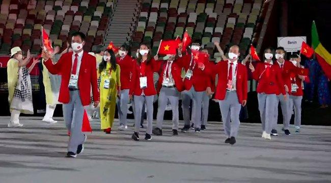 Lễ khai mạc Olympic Tokyo 2020: Rực rỡ sắc màu, mang nhiều thông điệp ý nghĩa, quảng bá văn hóa manga hết cỡ - Ảnh 23.