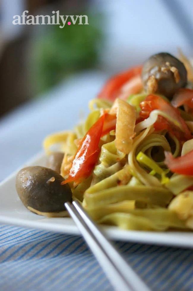 Food Blogger Liên Ròm: 5 món chay ngon dễ làm cho ngày Rằm tháng 6 Âm lịch - Ảnh 5.