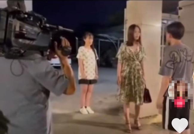 HOT nhất Hương vị tình thân: Lộ clip Huy ngoại tình vì nhận ra bộ mặt thật của Thy? - Ảnh 2.