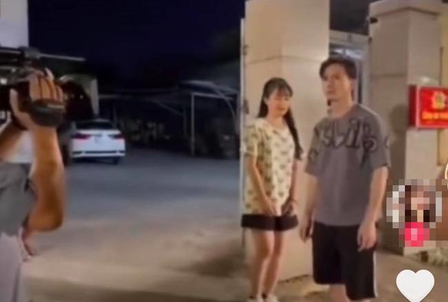 HOT nhất Hương vị tình thân: Lộ clip Huy ngoại tình vì nhận ra bộ mặt thật của Thy? - Ảnh 4.