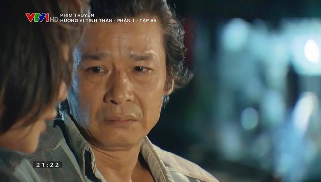 """Khiến fan khóc hết nước mắt, bố Sinh """"Hương vị tình thân"""" đăng ảnh phần 2 với Nam: Có bố đây rồi! - Ảnh 4."""