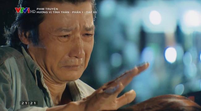 """Khiến fan khóc hết nước mắt, bố Sinh """"Hương vị tình thân"""" đăng ảnh phần 2 với Nam: Có bố đây rồi! - Ảnh 3."""