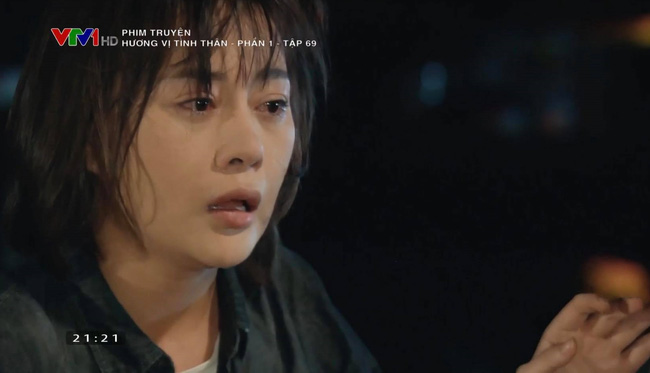 """Khiến fan khóc hết nước mắt, bố Sinh """"Hương vị tình thân"""" đăng ảnh phần 2 với Nam: Có bố đây rồi! - Ảnh 2."""