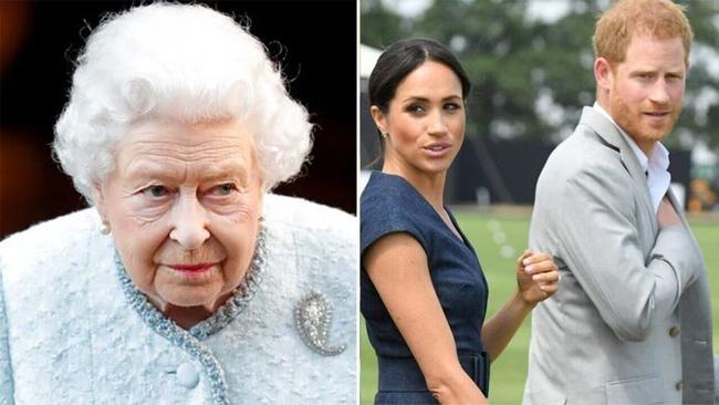 Harry - Meghan viết 4 cuốn sách trị giá 1.000 tỷ đồng, ra điều kiện nhẫn tâm với Nữ hoàng - Ảnh 2.