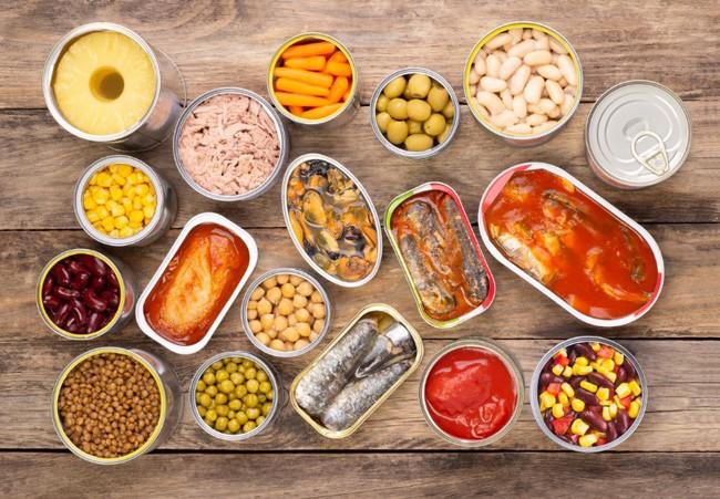 """""""Điểm mặt"""" 7 loại thực phẩm ngon - bổ - rẻ, có thể để được lâu ngày mà không cần bảo quản tủ lạnh - Ảnh 7."""