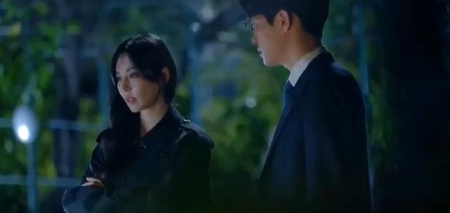 Cuộc chiến thượng lưu 3 lộ cảnh chưa lên sóng: Seo Jin hé lộ lý do cứu sống Logan Lee, cấu với Baek Joon Gi đều có mục đích - Ảnh 2.