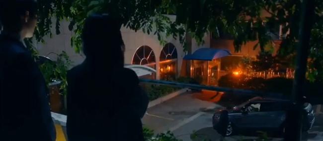 Cuộc chiến thượng lưu 3 lộ cảnh chưa lên sóng: Seo Jin hé lộ lý do cứu sống Logan Lee, cấu với Baek Joon Gi đều có mục đích - Ảnh 3.