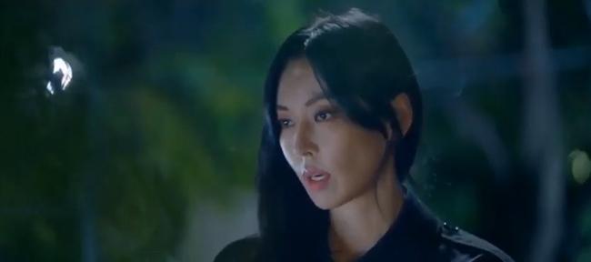 Cuộc chiến thượng lưu 3 lộ cảnh chưa lên sóng: Seo Jin hé lộ lý do cứu sống Logan Lee, cấu với Baek Joon Gi đều có mục đích - Ảnh 6.
