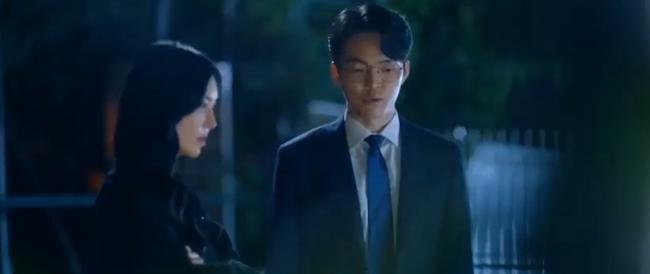 Cuộc chiến thượng lưu 3 lộ cảnh chưa lên sóng: Seo Jin hé lộ lý do cứu sống Logan Lee, cấu với Baek Joon Gi đều có mục đích - Ảnh 5.
