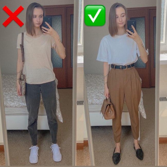 10 lỗi trang phục tưởng đơn giản nhưng lại khiến style của bạn kém sang đi vài phần  - Ảnh 2.