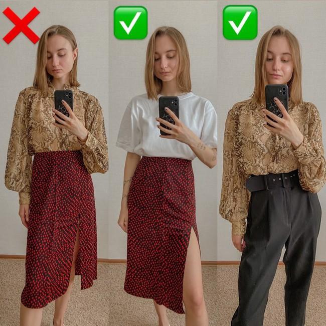 10 lỗi trang phục tưởng đơn giản nhưng lại khiến style của bạn kém sang đi vài phần  - Ảnh 3.