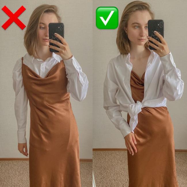 10 lỗi trang phục tưởng đơn giản nhưng lại khiến style của bạn kém sang đi vài phần  - Ảnh 4.
