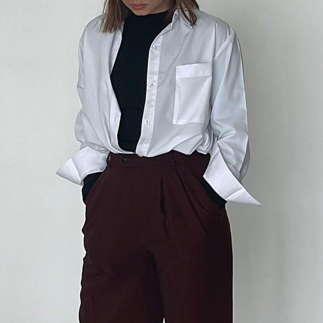 Style của Miu Lê thăng hạng ngỡ ngàng ở tuổi 30 nhờ lên đồ tinh giản hơn, bớt lòe loẹt đi - Ảnh 10.