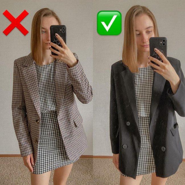 10 lỗi trang phục tưởng đơn giản nhưng lại khiến style của bạn kém sang đi vài phần  - Ảnh 8.