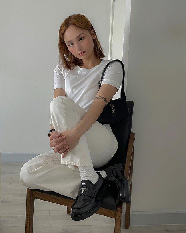Style của Miu Lê thăng hạng ngỡ ngàng ở tuổi 30 nhờ lên đồ tinh giản hơn, bớt lòe loẹt đi - Ảnh 8.