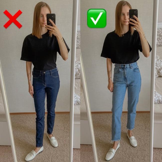 10 lỗi trang phục tưởng đơn giản nhưng lại khiến style của bạn kém sang đi vài phần  - Ảnh 6.