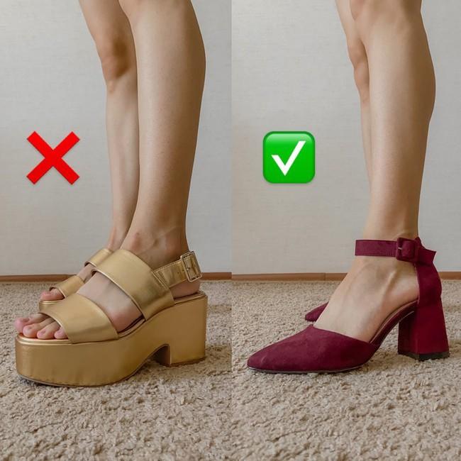 10 lỗi trang phục tưởng đơn giản nhưng lại khiến style của bạn kém sang đi vài phần  - Ảnh 10.