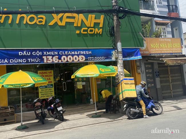 Lan truyền thông tin một xã ở TP.HCM chỉ phát phiếu đi chợ vào Bách Hóa Xanh: Lãnh đạo địa phương lên tiếng - Ảnh 3.
