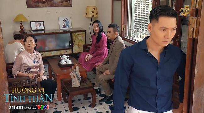 Hương vị tình thân tập 71: Nam nhận tội dàn xếp vụ Long bị đâm dao, ông Khang tát vợ lật mặt - Ảnh 4.