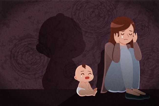 Bị mẹ chồng đay nghiến vì không có sữa và phải đẻ thêm con trai, mẹ bỉm mắc chứng trầm cảm sau sinh