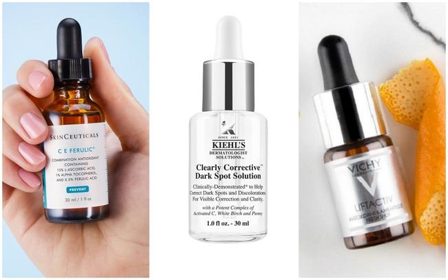 """6 thành phần trong serum giúp chị em """"nâng cấp"""" và giải quyết ngon lành các dấu vết trên da - Ảnh 10."""