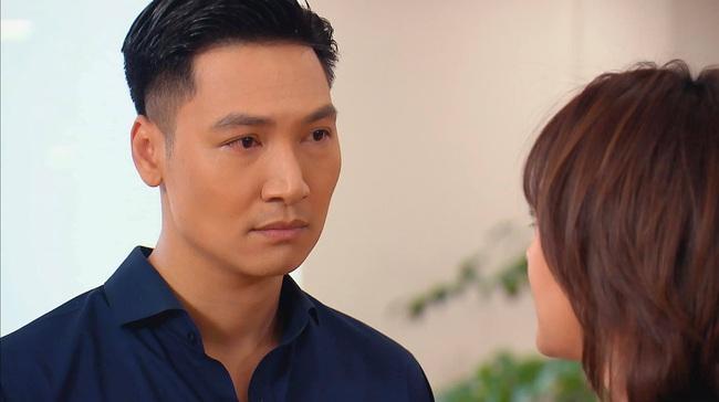 Hương vị tình thân: Giữa bão chỉ trích nam chính, Thu Quỳnh tuyên bố Long còn kém hơn Huy, dân mạng rần rần ủng hộ - Ảnh 2.