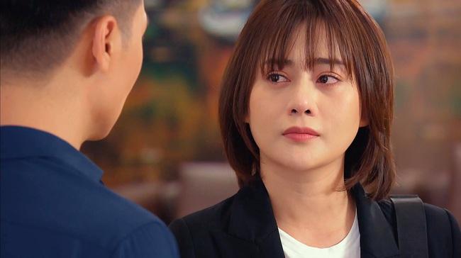 Hương vị tình thân: Giữa bão chỉ trích nam chính, Thu Quỳnh tuyên bố Long còn kém hơn Huy, dân mạng rần rần ủng hộ - Ảnh 1.